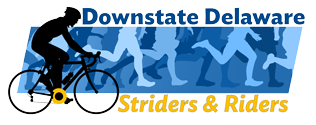 Downstate Delaware Striders and Riders