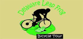 Leap Frog Bicycle Tour
